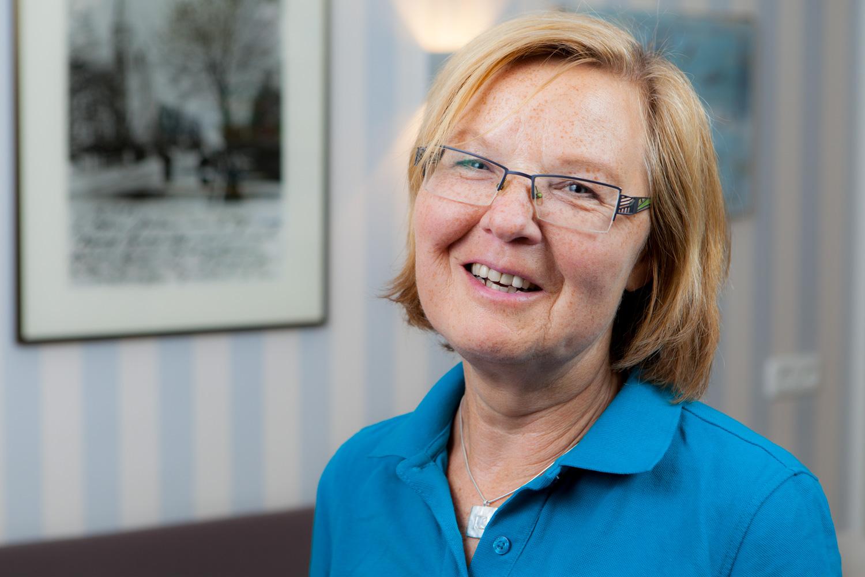 Monika Carius