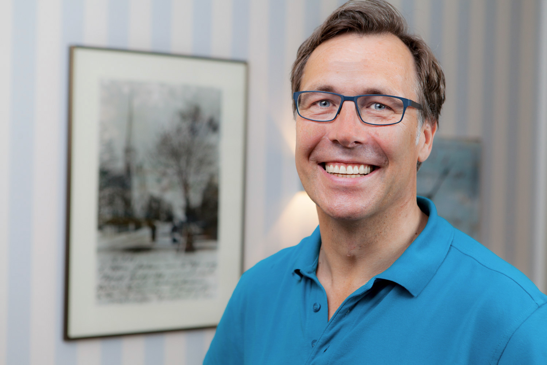 Eckhard Kratzenberg