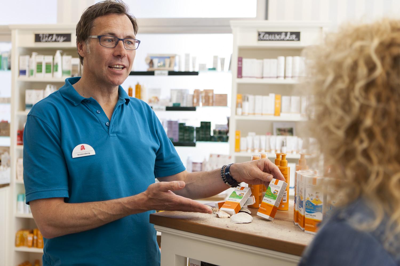 Arzneimittel Beratung